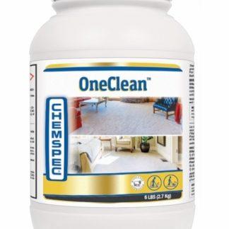 Chemspec OneClean Powder (2.7kg)-0