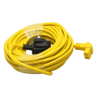 Victor V9 Cable Yellow-0