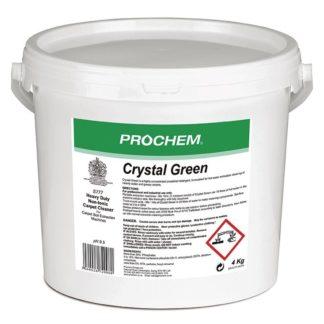 Prochem Crystal Green 4K (4kg)