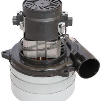 36V, 3 Stage Tangential Vacuum Motor (w/o Flange)-0