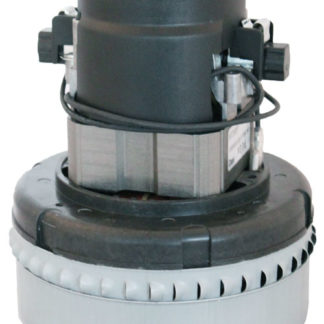 240V, 2 Stage Bypass Vacuum Motor, AC-0