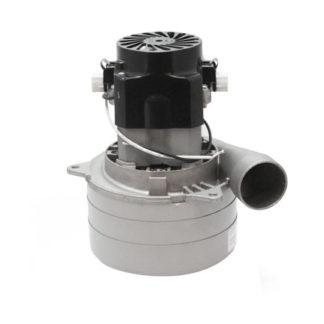 240V, Lamb Ametek 3 Stage Tangential Motor, AC, 1500W, 117123-29-0