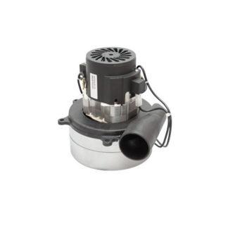 240V, 2 Stage motor, AC-0