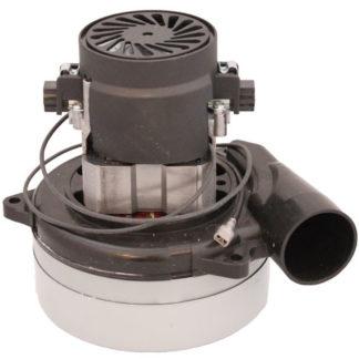 240V, 2 Stage Vacuum Motor, 116213-00-0