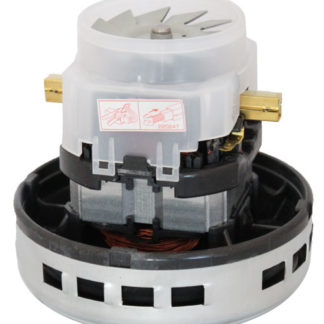 110V, Numatic Vacuum Motor-0