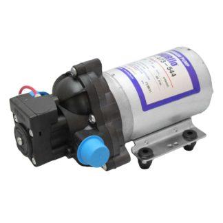 SHURFLO Pump, 45 PSI, 24V, 2088-473-544-0