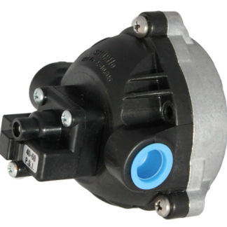 Shurflo 60PSI Pump Head Complete (EPDM)-0