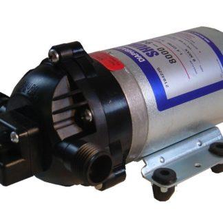 Shurflo Water Pump, 100 PSI, 12V, 8000- 441- 138-0
