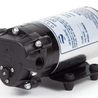 Aquatec 250psi 240v By-Pass Pump -0