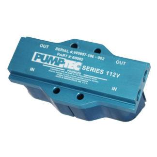 Pumptec 112V Series pump head -0