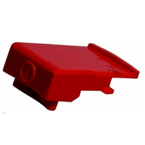 Red Switch Cover for SW647-0