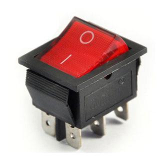 Numatic Neon Turbo Switch-0