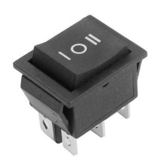 Speedster Heater Switch-0