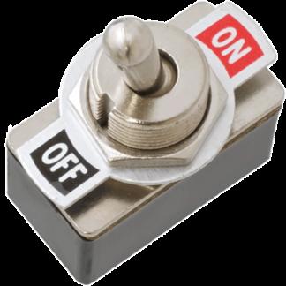 Metal Toggle Switch-0