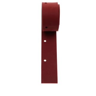 1134mm Rear Squeegee Blade to fit Numatic (Red)-0