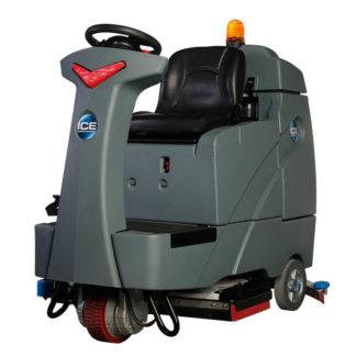 I.C.E. RS32 Ride-on Scrubber Dryer