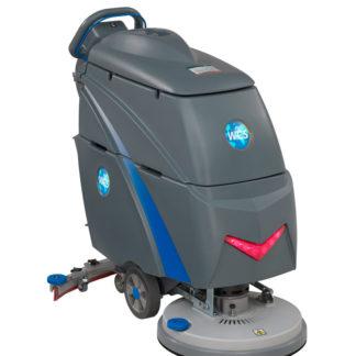 I.C.E. I20NBT Scrubber Dryer