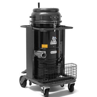 CIVS Rapier 60D Industrial Vacuum Cleaner
