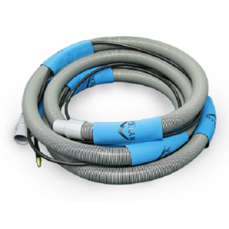 Heatguard Vacuum and Solution Hose Wraps-0