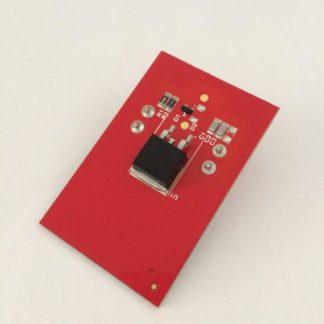 Numatic 2 Speed Control PCB -0