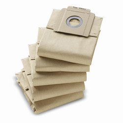 KARCHER T-Series Paper Vacuum Bags, 95332110