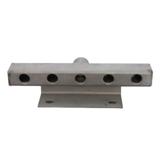 Stainless Steel Wand Manifold-0