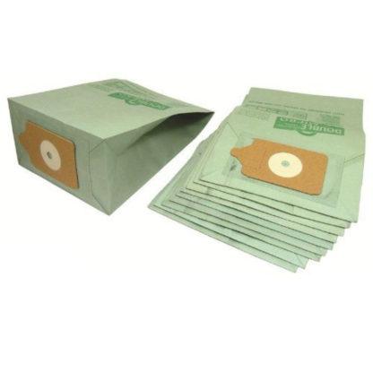 NUMATIC Henry Dust Bags, 1B/C 01