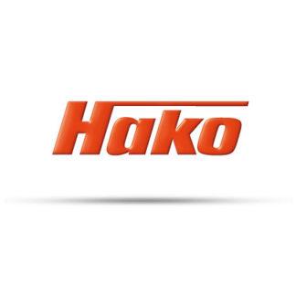 Hako Pad Holder Clip-0