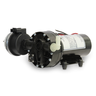 Mytee transfer pump for truck mounts.