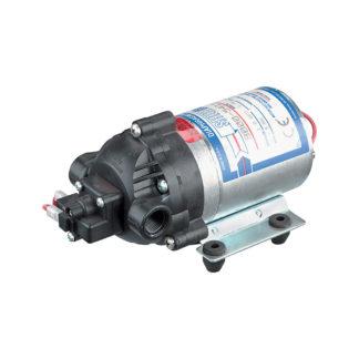 Shurflo Diaphragm Pump, 100 PSI, 36V, 8000-883-238-0
