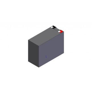 12v Battery -0
