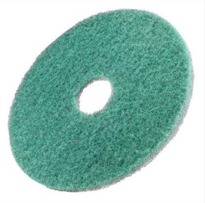 "17"" HTC Twister Diamond Pads (Green)-0"