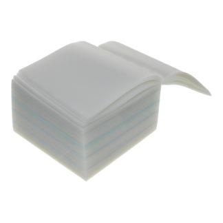 Plastic furniture Tabs - 75 x 75mm