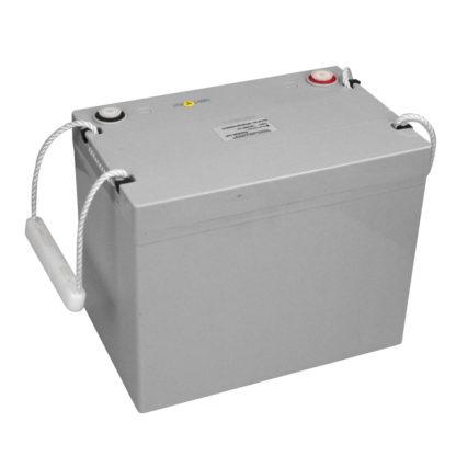 12v 120AH Sonnenschein Gel Battery-0