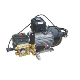 1600psi Static Pressure Washer -0