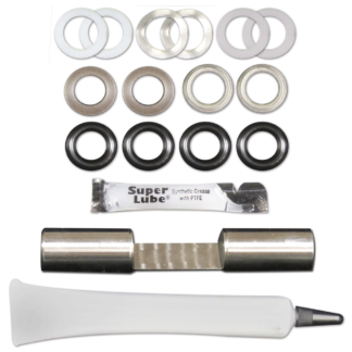 Pump Seal Kit A for 250PSI / 112V Pump-0