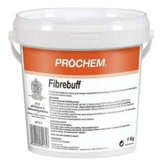 Prochem Fibrebuff 1kg