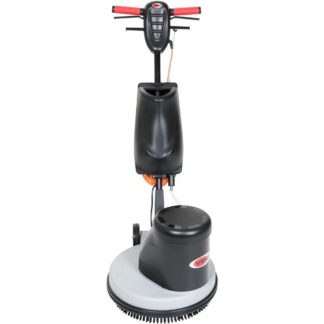 """Viper DS350 17"""" Dual Speed Single Disc"""