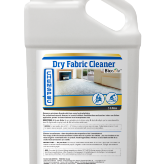 Fry Fabric Cleaner (5lt)